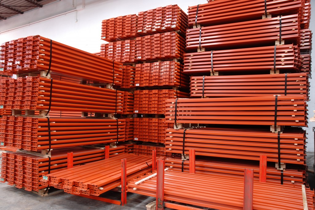 96-pallet-rack-beams