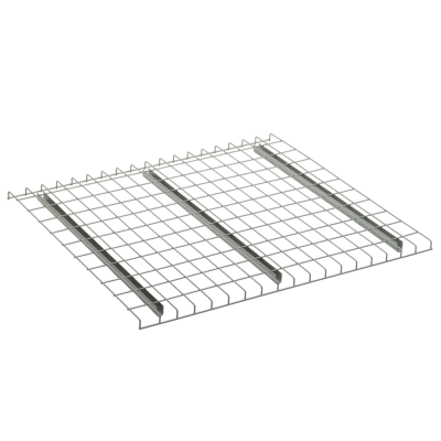 Pallet Rack Wire Deck