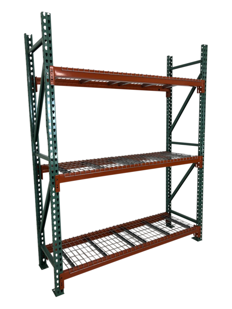 How to Install Pallet Racking