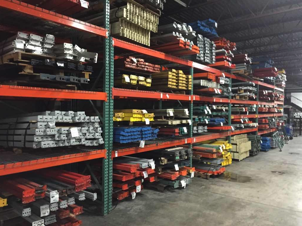 used-pallet-rack-quote