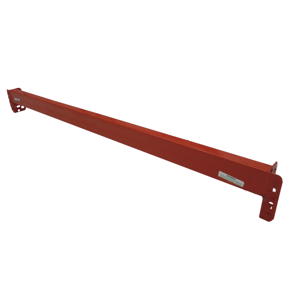 Steel King Pallet Rack Beam