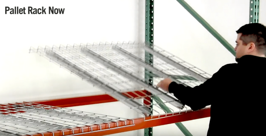 Pallet Rack Installation: How to Assemble Teardrop Pallet Rack