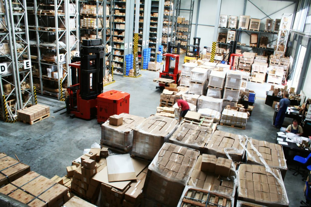 How You Can Run a Warehouse with Lower Costs
