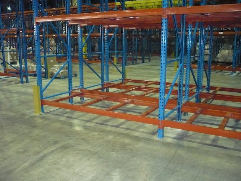 Michigan Pallet Racking