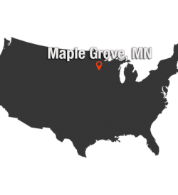 Maple Grove, MN 55369
