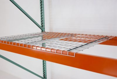 Pallet Rack Wire Decks