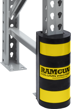 Ramguard Column Guard